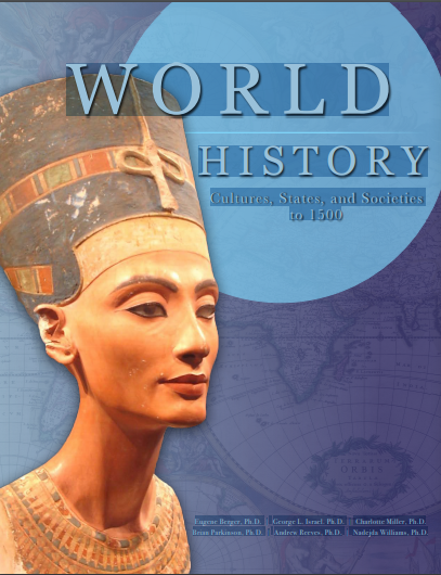 World History: Cultures, States, and Societies to 1500 下载